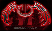 Broken Halos Independent Publishing.